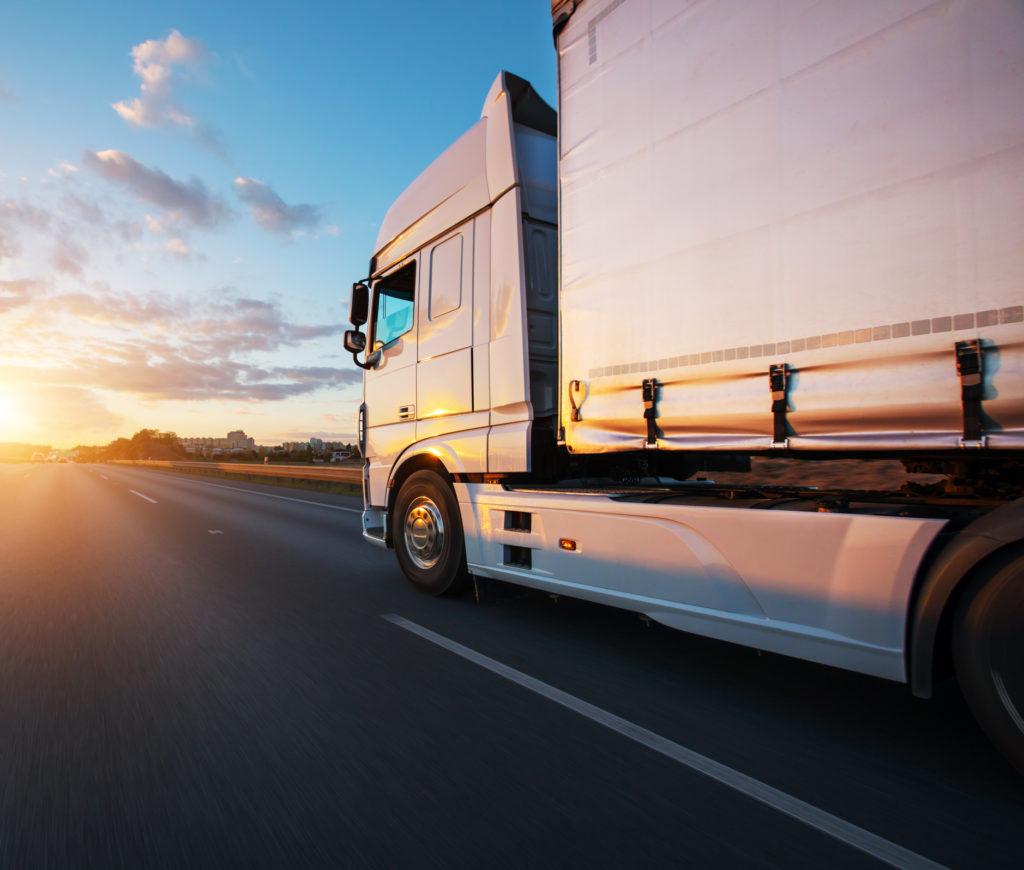 Europæisk vognmandsfirma med kontrakt kørsel i Nordeuropa til salg.