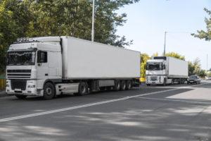 Distributionsvirksomhed søges indenfor pakke- og industrigods i hele landet.