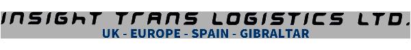 Insight Trans Logistics ltd